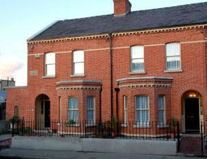 Dublin Bed and Breakfast
